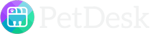 PetDesk Top Logo